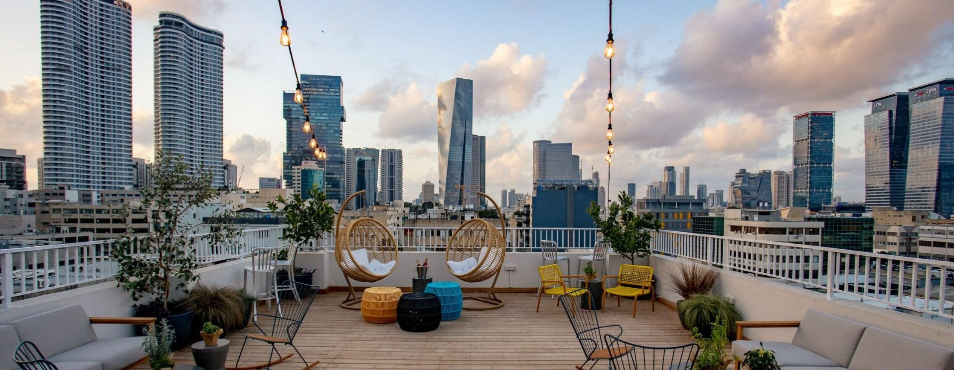 Best Hostels in Tel Aviv | Meet The Gia Hostel