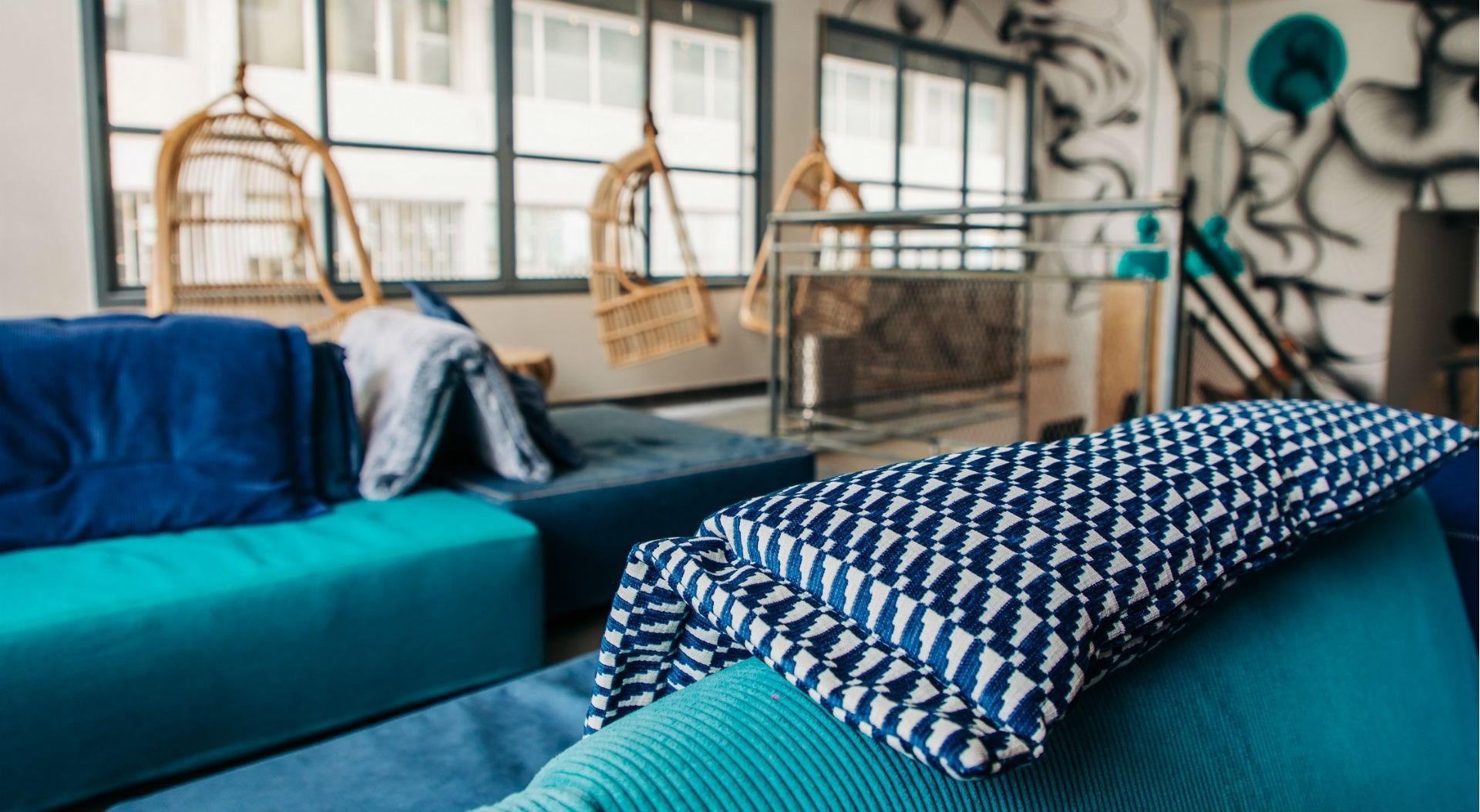 Gia Hostel Tel Aviv | LA LOUNGE