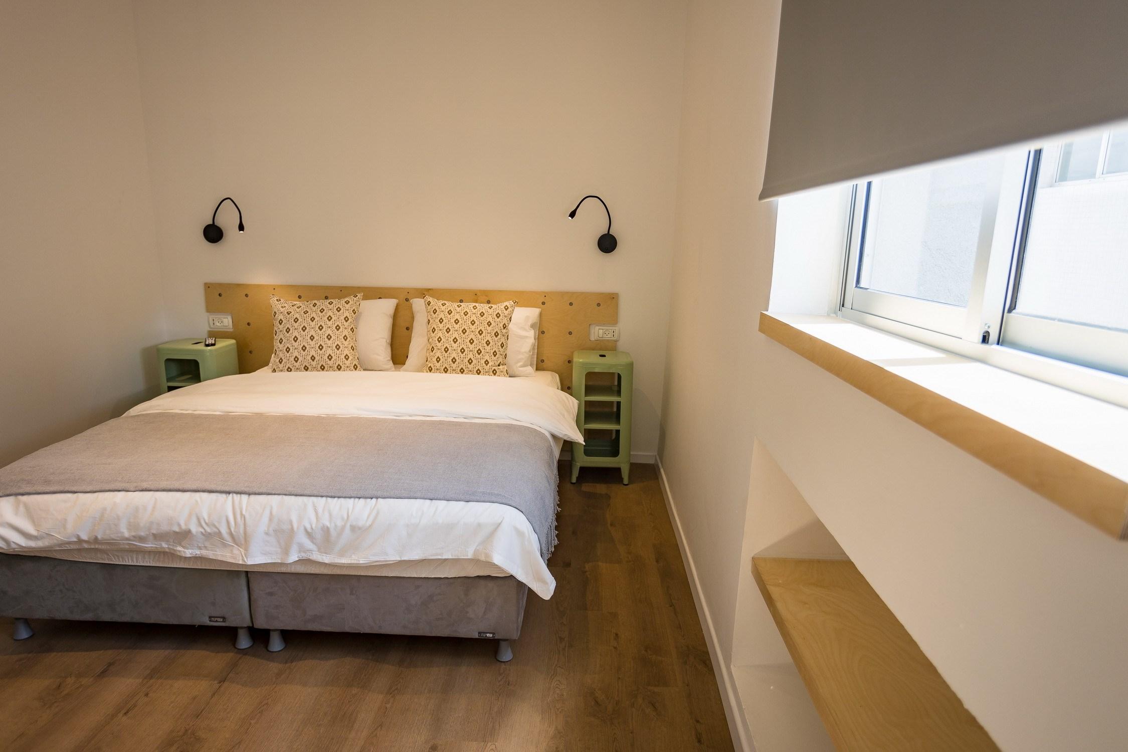 Gia Hostel Tel Aviv | Double room