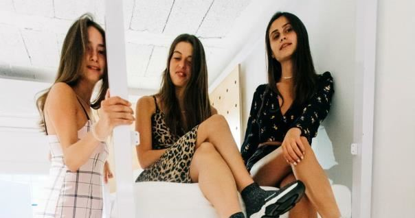 Gia Hostel Tel Aviv | 4 bed female dorm