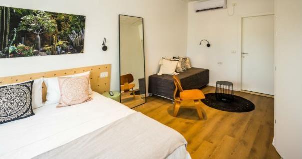 Gia Hostel Tel Aviv |